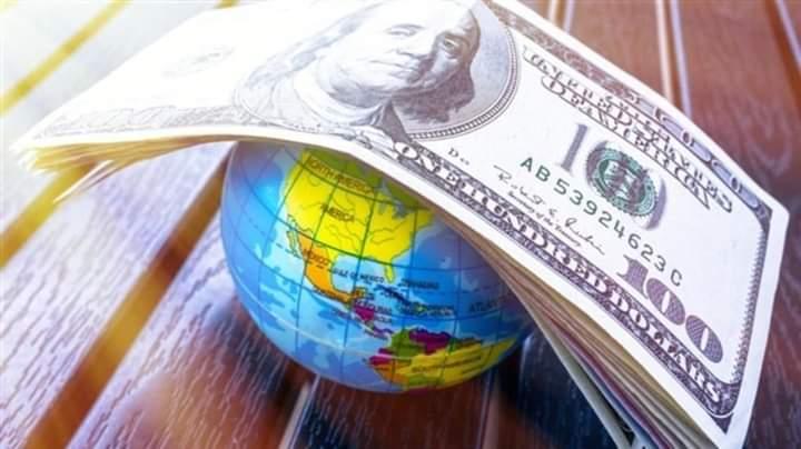 قفزة غير مسبوقة.. الدين السيادي العالمي عند 77.8 تريليون دولار