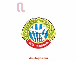 Logo Kota Pontianak Vector Format CDR, PNG