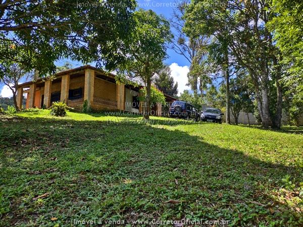 Chácara Parque Florestal / Parelheiros - Vendo ou troco