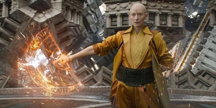 «Ванда/Вижн» (2021) - все отсылки и пасхалки в сериале Marvel. Спойлеры! - 97