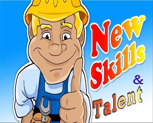 skill dan talenta blogging