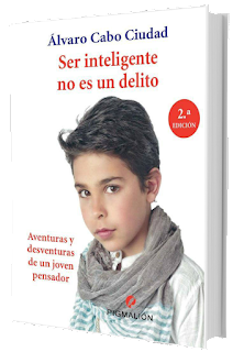 https://www.amazon.es/Ser-inteligente-delito-Pigmali%C3%B3n-narrativa/dp/8415916698