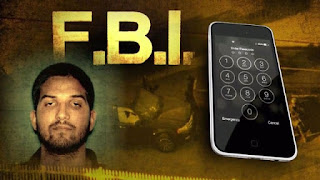 Media companies suing FBI over iPhone hack