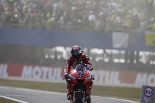 Ducati Still Has Big Hope for Petrucci in MotoGP 2020