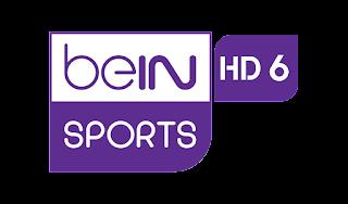تردد قناة بي ان سبورت 6 Bein Sport HD عالية الجودة على القمر الصناعي سهيل سات
