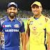 MI vs CSK Live Score, IPL 2020 Live Cricket Score Online : चेन्नई सुपरकिंग्स ने टॉस जीतकर पहले गेंदबाजी का फैसला किया | IPL 2020 News Update in Hindi