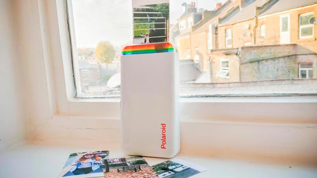 Polaroid Hi-Print Review