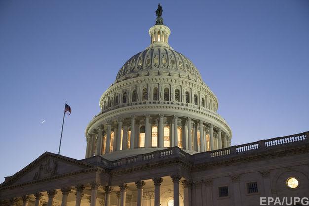 Конгрес США схвалив виділення Україні 250 млн доларів на допомогу у сфері безпеки
