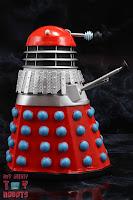 Custom 'Mutation of Time' Red Dalek 04