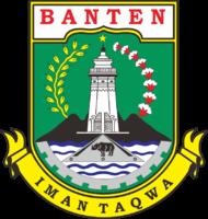 gambar logo provinsi banten