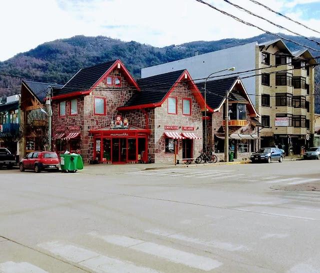 www.viajaportodoelmundo.com    Ciudad de San Martín de los Andes
