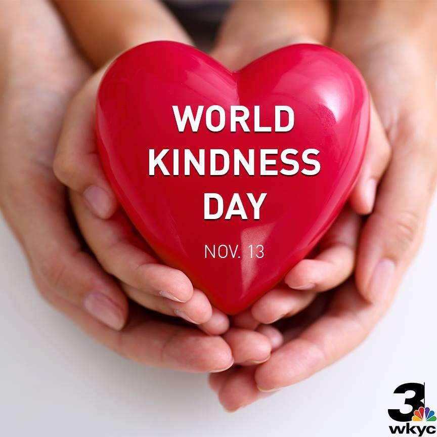 World Kindness Day Wishes for Whatsapp