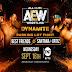 Cobertura: AEW Dynamite 16/09/20