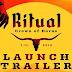 Ritual: Crown of Horns - Prenez les armes aujourd'hui sur Steam et Nintendo Switch