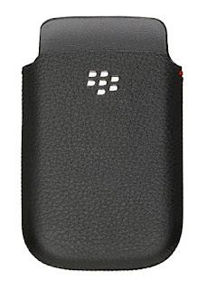 Daftar Harga Sarung Leather Case Blackberry Original