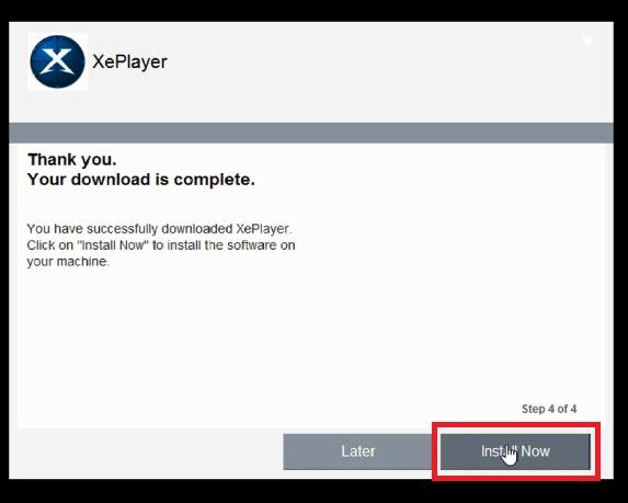 أخف و أسرع محاكي أندرويد مجاني للأجهزة الضعيفة تحميل و شرح محاكي xeplayer