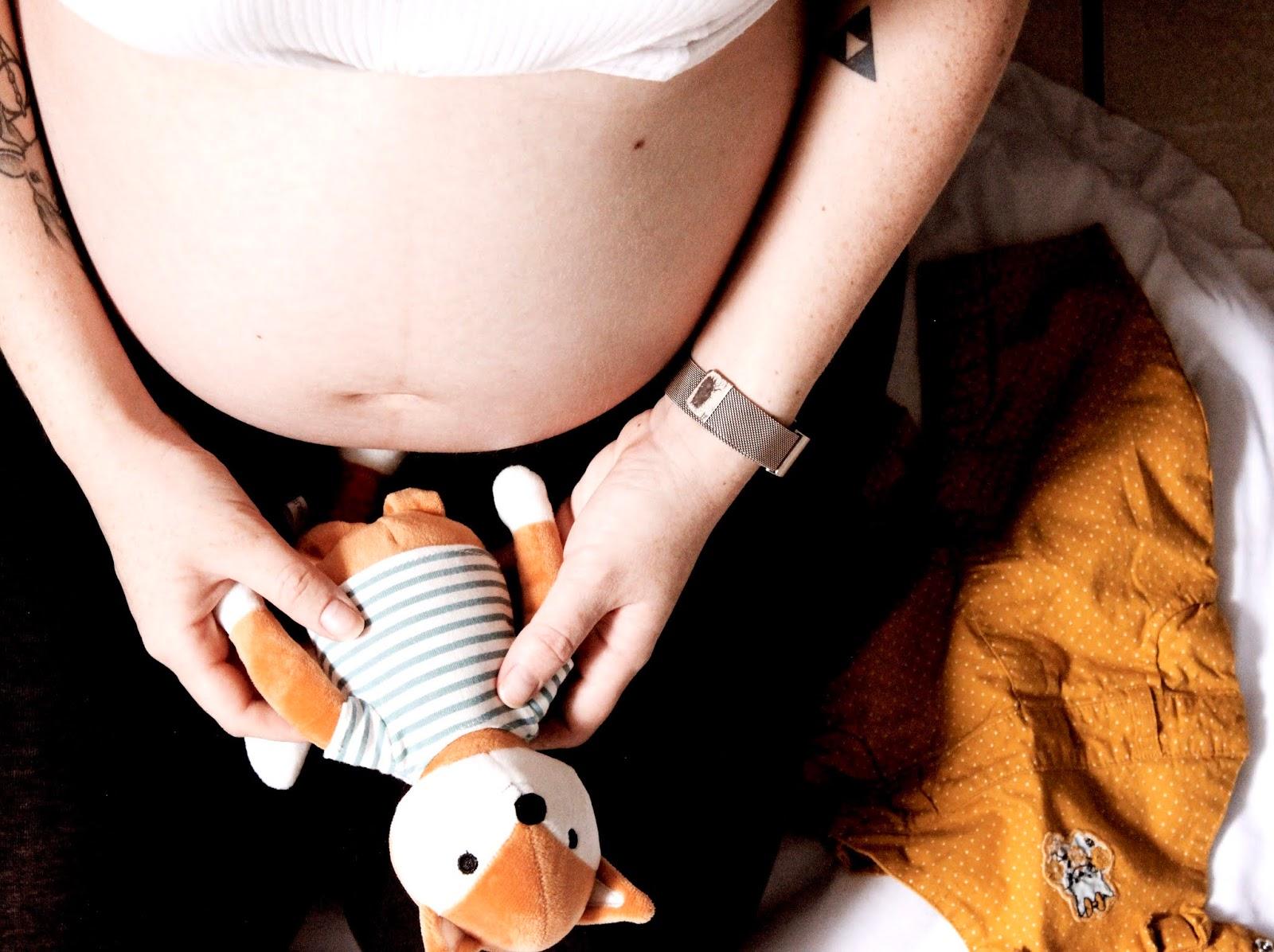 Projet de naissance physiologique