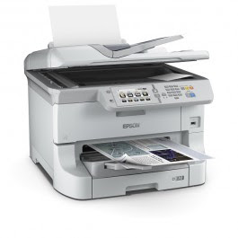 Download Driver Epson WF-8510DWF