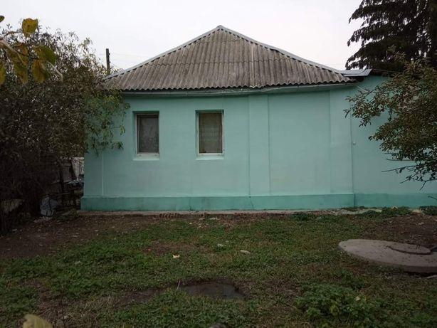 Продам дом в пригороде Харькова недорого!