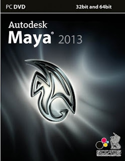 Free Download Autodesk Maya 2013 Full Version - Ronan Elektron