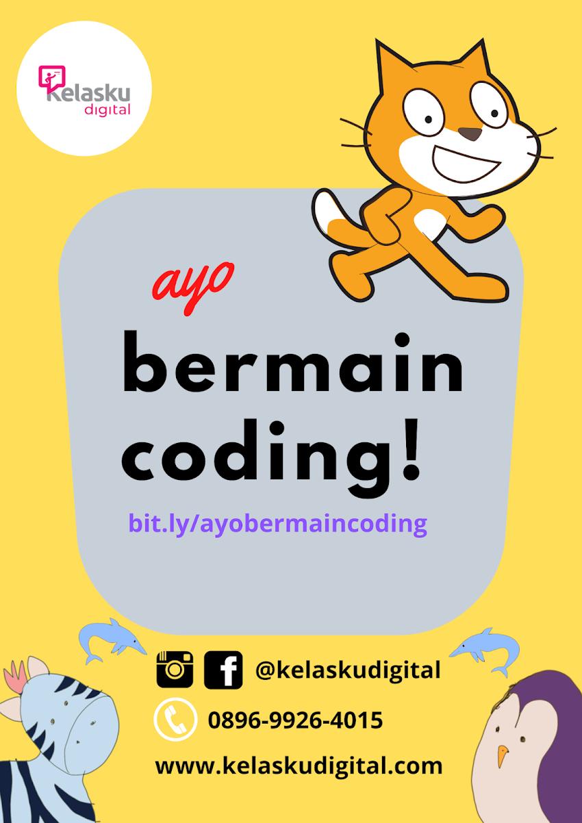 Ayo Bermain Coding