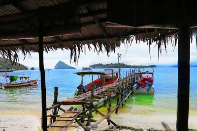 pulau botot sibolga