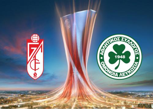 Granada vs Omonia Nicosia -Highlights 26 November 2020