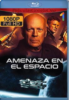 Amenaza en el Espacio (Breach) (Anti-Life) (2020) [1080p BRrip] [Latino-Inglés] [LaPipiotaHD]