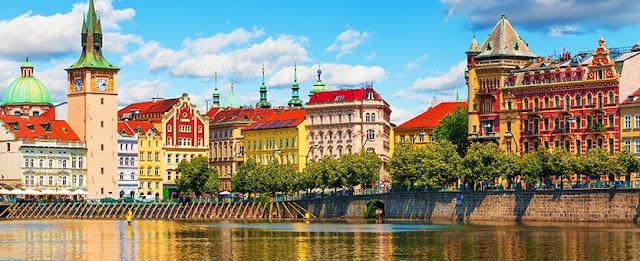 Aluguel de carro em Praga na República Checa