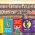 Castiga un pachet de carti pentru copii Editura Paralela 45