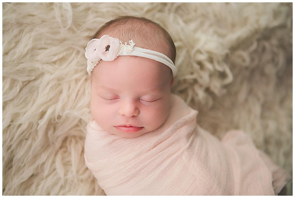 Penny newborn grand rapids michigan newborn photographer