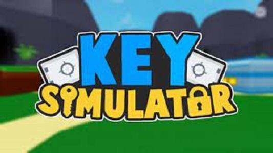 Roblox Key Simulator Codes free