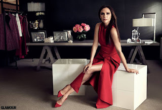 Victoria Beckham's style secrets