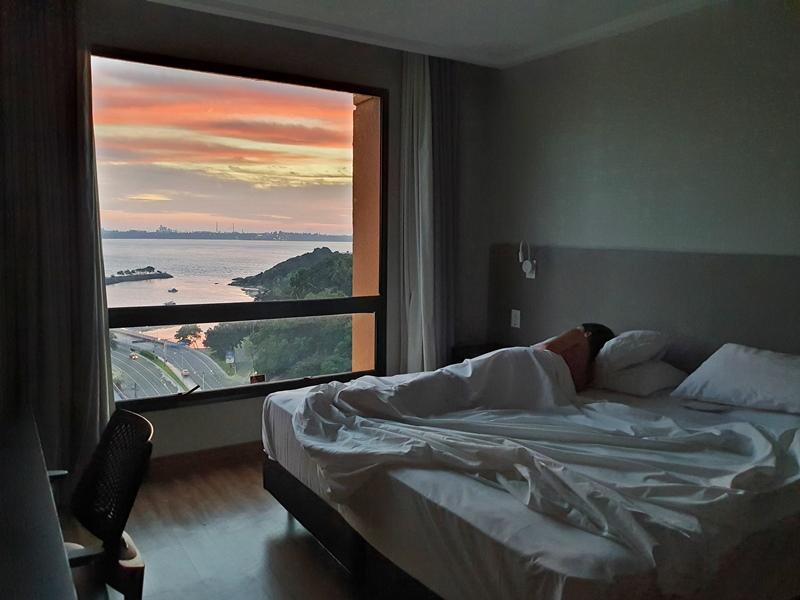 Hotel Comfort Suítes Vitória