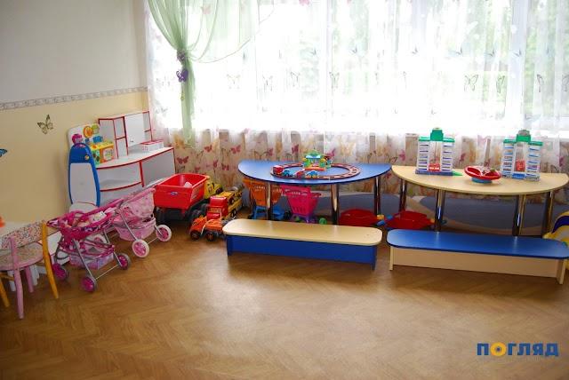 Дитсадки Василькова готові до відкриття з 1 червня
