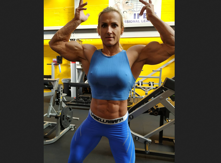 Body Building (Part 2)