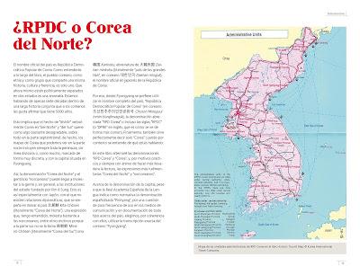Corea del Norte: Puerta abierta al país más enigmático del mundo, de Marc Bernabé.