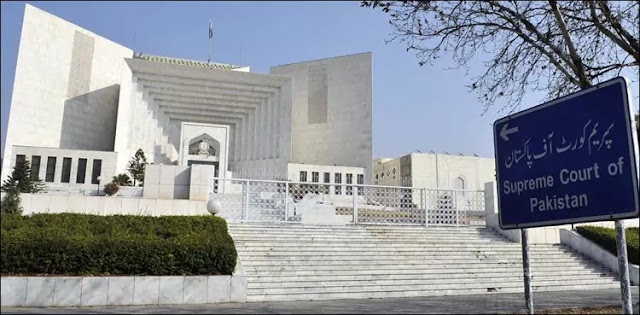 Supreme Court issues notice to pilots with fake degrees