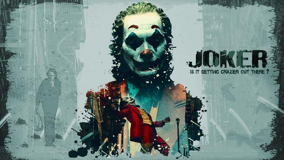 Joker 2019 Joaquin Phoenix Movie 8k Wallpaper 5 1