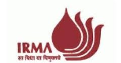 IRMA Recruitment for Academic Associate (Economics) Post 2020
