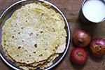 jowar roti flatbread north karnataka healthy jwala jola