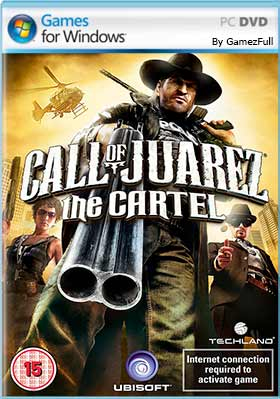 Descargar Call of Juarez The Cartel pc en español mega y google drive