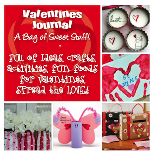 Valertine's Day Ideas Galore!