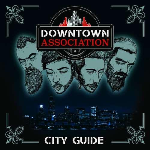 DOWNTOWN ASSOCIATION: Όλες οι λεπτομέρειες για την κυκλοφορία του ντεμπούτου album τους