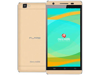 CM Flare s4 plus stock rom
