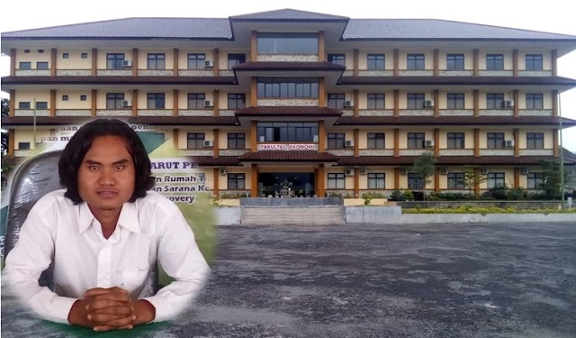 AMJ Minta Dokumen ke Fakultas Ekonomi Universitas Garut