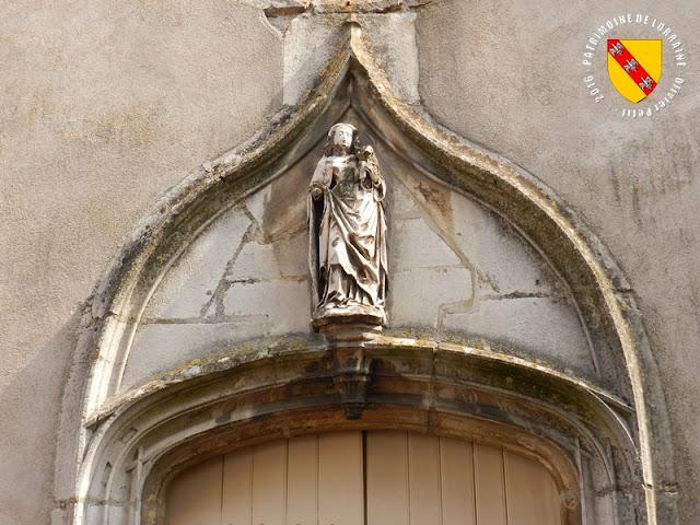 VANDOEUVRE-LES-NANCY (54) - A la découverte du village