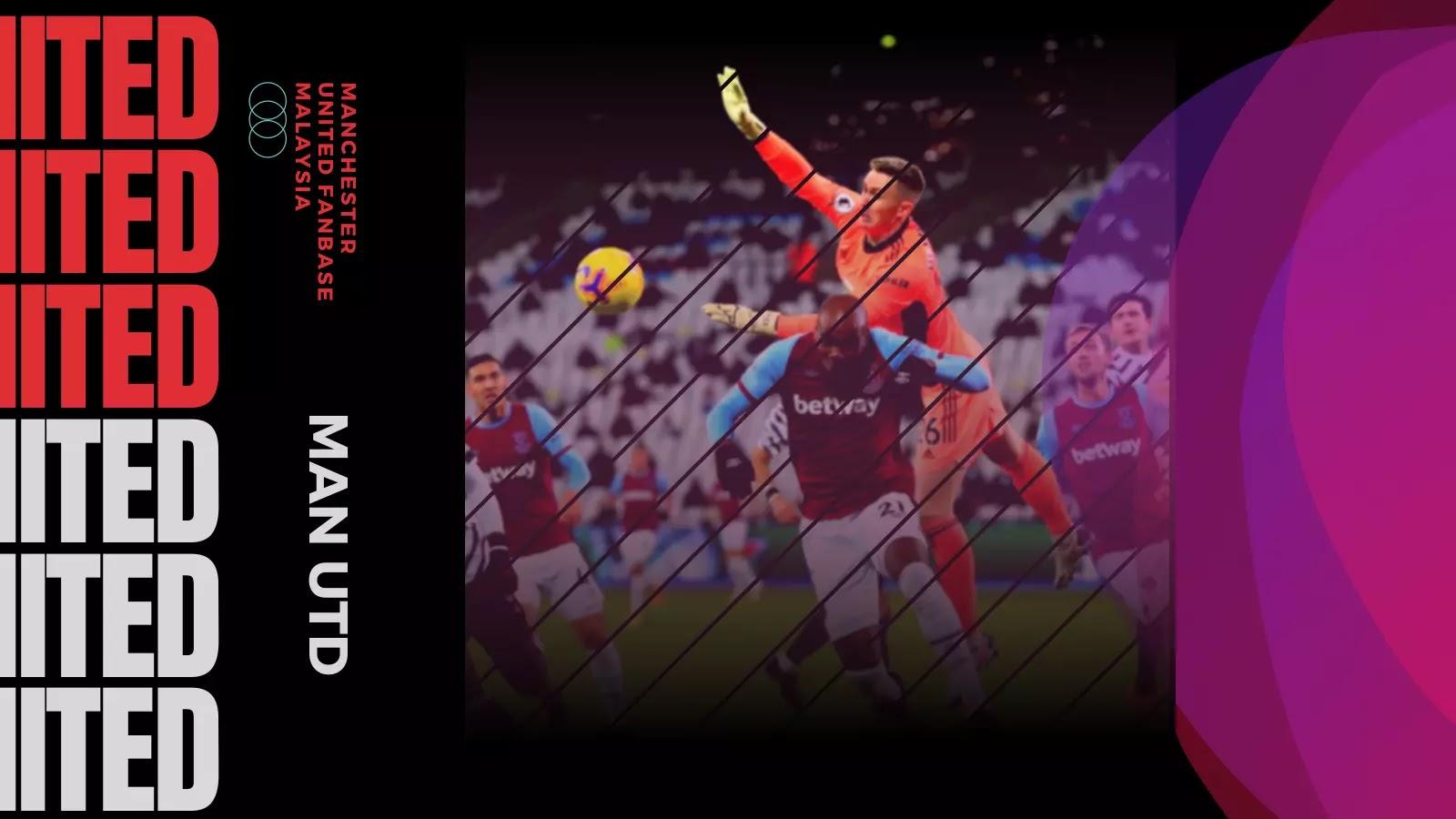 Man United Lawan West Ham FA Cup
