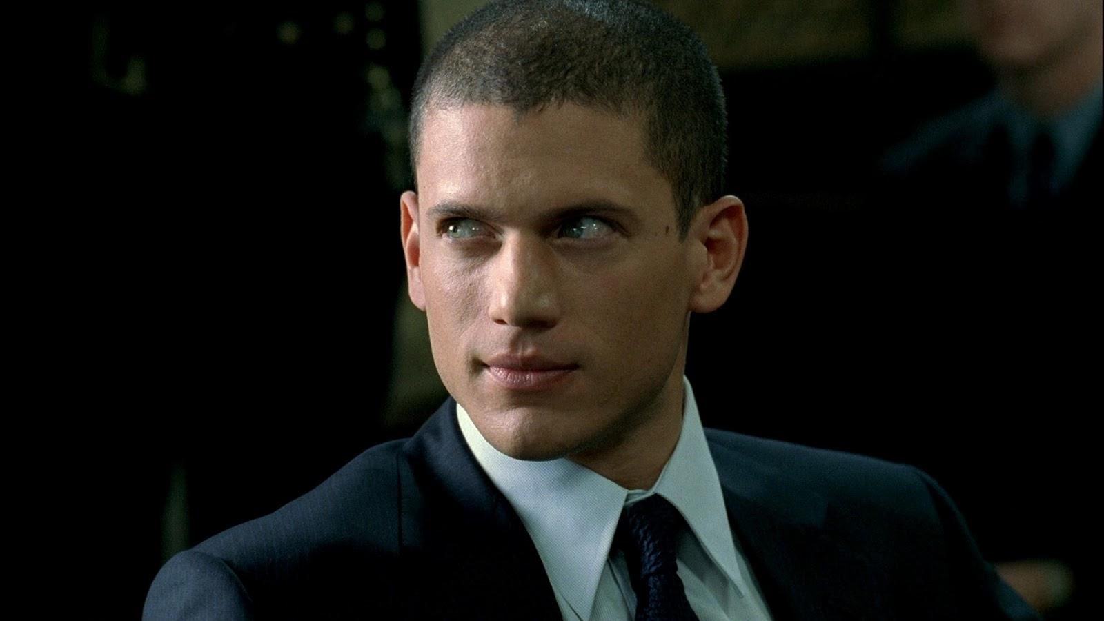 Prison Break Serie Completa BDRip 1080p Latino 1