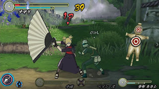 NEW!! NARUTO ULTIMATE NINJA 4 [MOD] PARA ANDROID E PC  PPSSPP +[DOWNLOAD] 2020